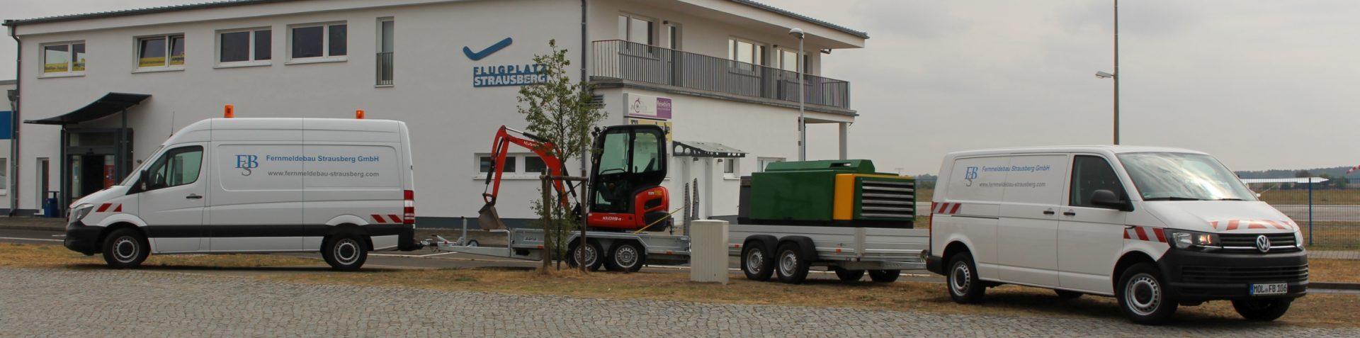 Fernmeldebau Strausberg GmbH